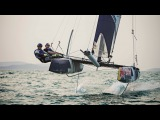 Is this the future of sailing