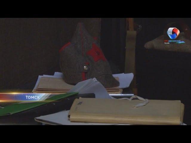 Экспериментальный спектакль о бунте ссыльных покажут в музее