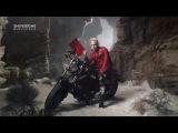 G-Dragon x Shinsegae Duty FW (60 seconds)