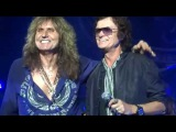 Whitesnake wGlenn Hughes (Deep Purple) Saban Theatre 692015