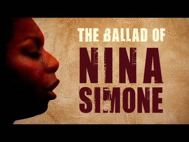 The Ballad of Nina Simone - Nina Simone Sings My Baby Just Cares for Me and Other Jazz Blues Hits