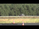 Lada VAZ 2107 V8 666 Poland Borsk Wrzesien 2015