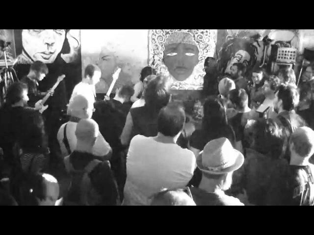 Black Panties at Total Punk's Total Fuck Off II - Full Set (HD Pro Audio)