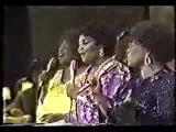Ella Fitzgerald Sarah Vaughan Pearl Bailey 1979