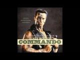 02 - Main Title - James Horner - Commando