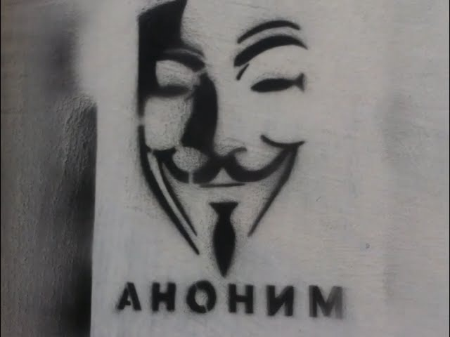 Как сделать трафарет для граффити своими руками