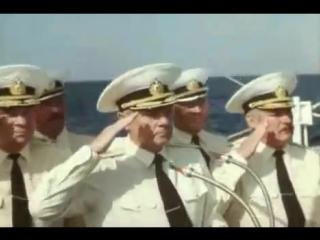 К/ф Слушать в отсеках - Легендарный Севастополь (1985)