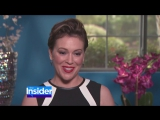 Alyssa Milano Dishes on Whether There Will Be a 'Who's the Boss' and 'Charmed' Reunion