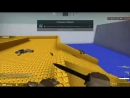 CS:GO. Обзор и Тест карты awp_lego_2