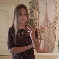 Анюта Карелина