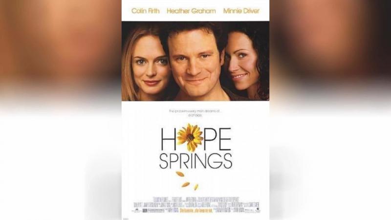 Лепестки надежды (2003) | Hope Springs