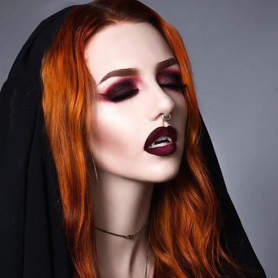 Лиана Лихолесская