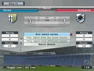 Обзор матча 16-го тура Серии А, Парма 3-1 Сампдория!