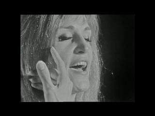 Dalida - Les enfants du Piree / 24-02-1966 Palmares des chansons