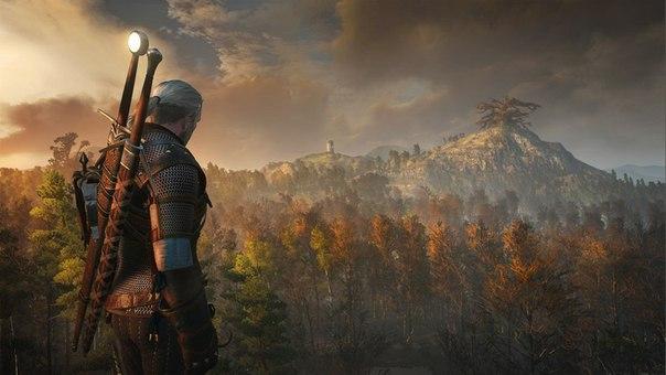 Eurogamer: CD Projekt может показать свою новую игру на Е3,