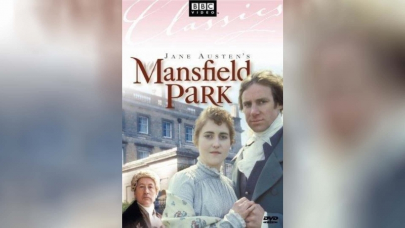 Мэнсфилд Парк (1983) | Mansfield Park