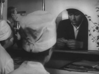 ВАШ СЫН И БРАТ (1965) - драма. Василий Шукшин