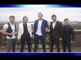 Высшая лига КВН 2016 -первый полуфинал - Чистые пруды, видеоблог