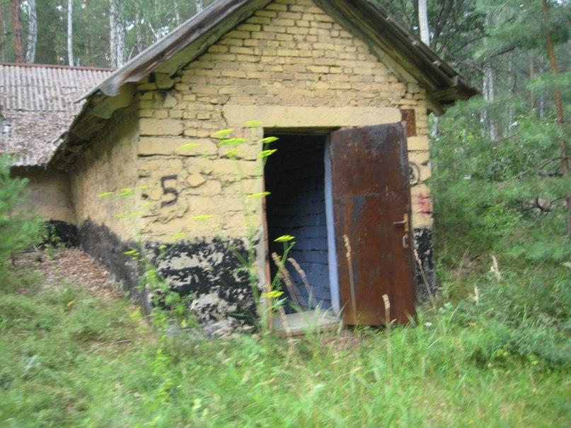 Пионерский лагерь им. В.Дубинина