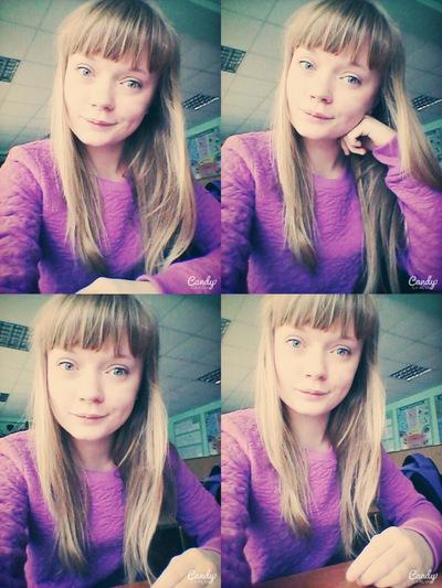 Анна Крисс