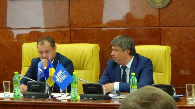 Таврия и Металлист - возможные участники аматорского чемпионата Украины - изображение 2