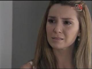 Призрак Элены _ El Fantasma de Elena 52 серия