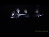 Артистические страхи - Мастерская Фоменко (Капустник 13.01.2015)