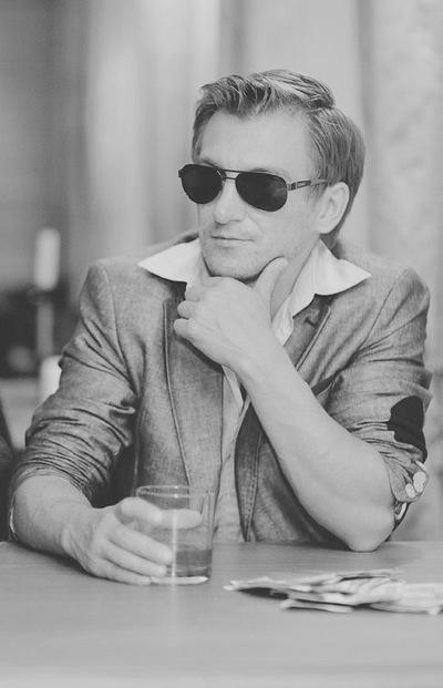 Sergey Apollonovich