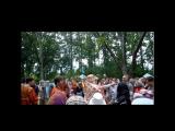 Молитвеники наши.Свято-Успенский святогорский мужской монастырь.Исп.С.Киселев.