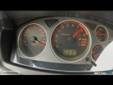 600HP Lancer EVO IX Launch Control 0-270km_h