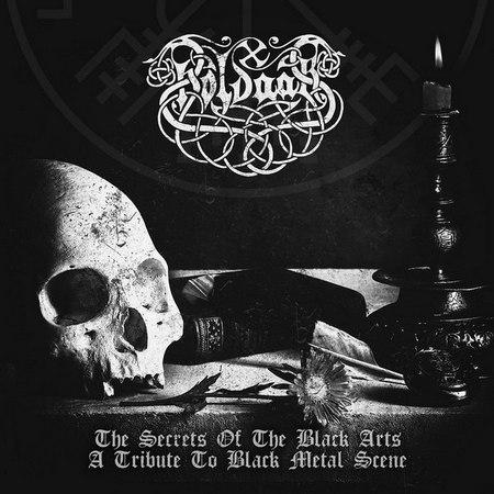 (Black Metal) Holdaar - The Secrets Of The Black Arts - A Tribute To Black Metal Scene - 2016, MP3, 320 kbps
