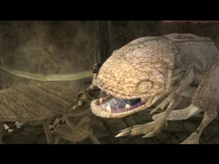 Morrowind /gamechan