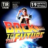 19.08.2016 – BACK TO THE FUTURE – Bassline, drum