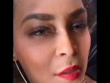 Beyonce face-swapped with Tina Knowles