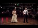 Эпичный свадебный танец невесты с отцом ..