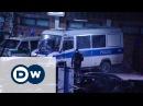 Полиция Берлина: похищения и изнасилования девочки не было