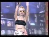Жанна Агузарова. МузОбоз 1998