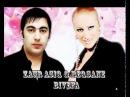 Zaur Asiq Reqsane Bivefa full Duet