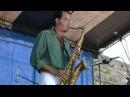 Michael Brecker Band - Full Concert - 08/16/87 - Newport Jazz Festival (OFFICIAL)