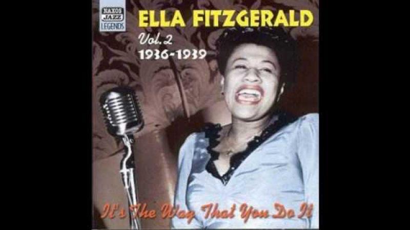 The Man I Love Ella Fitzgerald