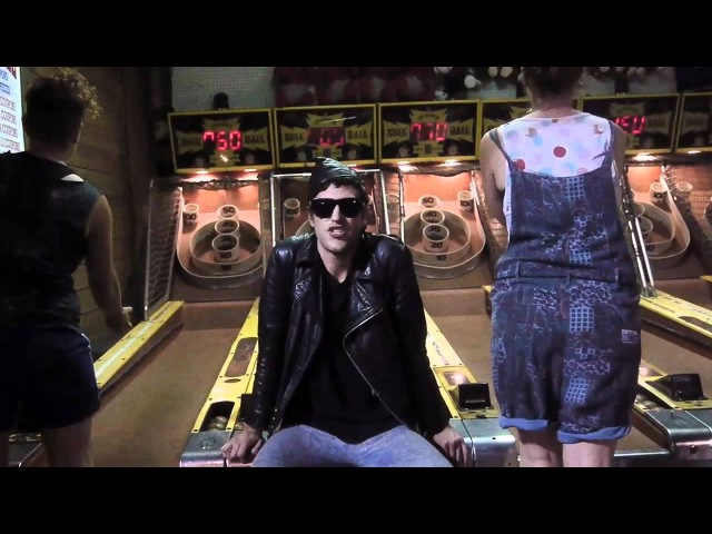Hunx His Punx - Too Young To Be In Love [OFFICIAL VIDEO] (Scion AV)