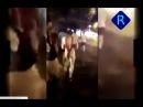 Русские фаны издеваются над геем из Британии. Марсель. Франция.