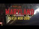 UMD Flash Mob 2016