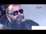 Макс Фадеев   Breach the Line LIVE   OST Сердце воина живое выступление, шоу Главная сцена HD