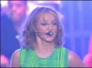 Britney Spears Crazy Live Vocals Baby One More time