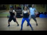 El Garrote (Nene Malo) - Zumba® Fitness- Romy Sibel Chile