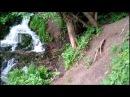 Единственный в Липецкой области Водопад Русанов ручей Задонский район