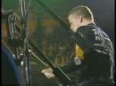 Metallica - Harvester Of Sorrow (1993)