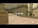 Dayzi ace with ak 47