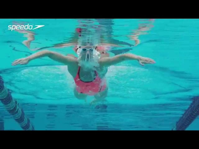 Техника плавания брассом Олимпийской Чемпионки Jessica Hardy Breaststroke Stroke Swim Technique